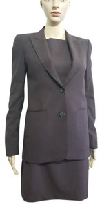 Theory Theory Stretch Wool Dress Suit