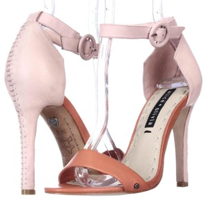 Alice and Olivia by Stacey Bendet Pink Pumps