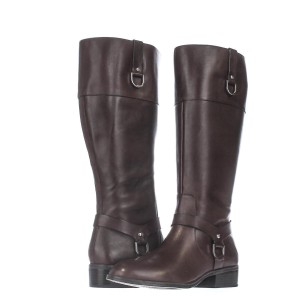 Lauren by Ralph Lauren Brown Boots