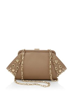 White House | Black Market Caramel Clutch