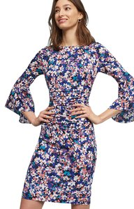Tracy Reese Anthropologie 0 Silk Dress