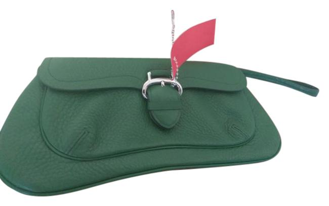 Item - Green Wallet