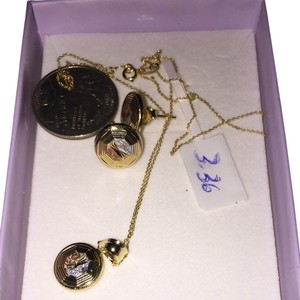 Other Earings And Necklace Set