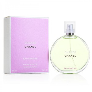 Chanel Chanel Chance Fraiche 3.4oz New