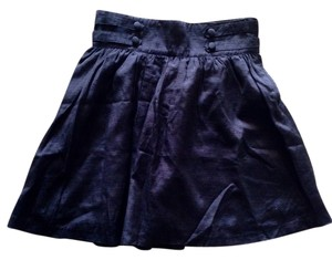 Divided by H&M Mini Skirt Black
