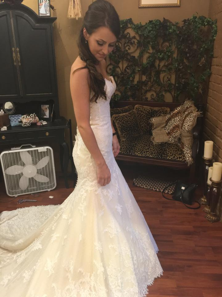 Matthew christopher cosette wedding dress on sale 49 off for Matthew christopher wedding dress prices