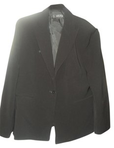 Kasper Black Suit Jacket