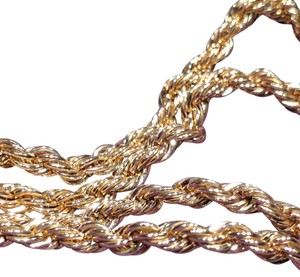 other 18k GL 20 Inch Rope Chain