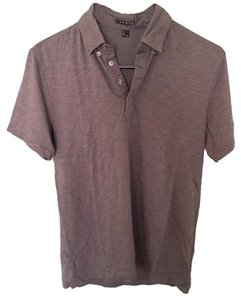 Theory T Shirt Gray
