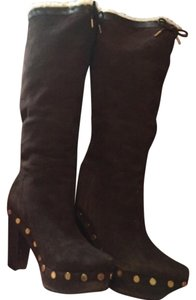Marc Jacobs brown Boots