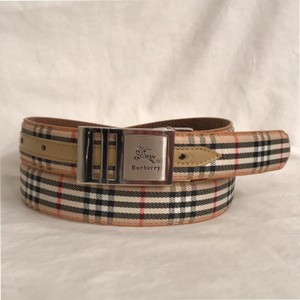 Burberry Unisex Classic Plaid Sizable/Can Be Cut to Size