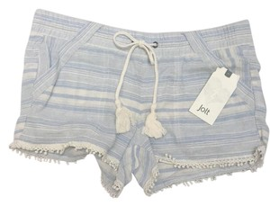 Jolt Mini/Short Shorts light blue