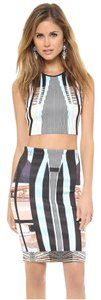 Clover Canyon Cs68b99 Neoprene Desert Home Wetsuit Skirt