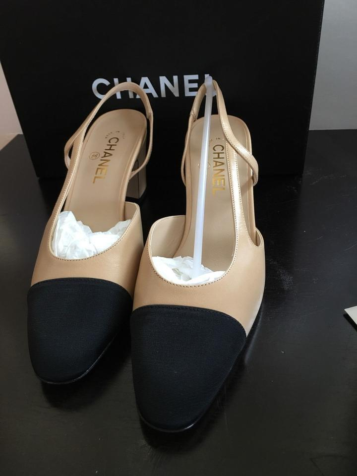 Chanel Two Tone Shoes  Price