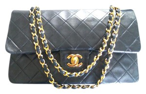 Chanel Classic Flap Medium Small Shoulder Bag