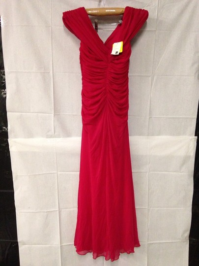 After Six Valentine Bridesmaid/Mob Dress Size 10 (M) Image 0