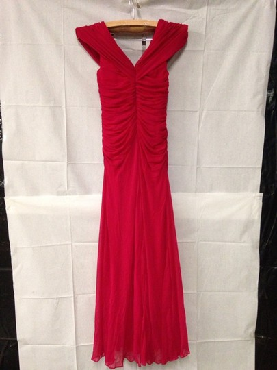 After Six Valentine Bridesmaid/Mob Dress Size 10 (M) Image 1