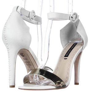 Alice and Olivia by Stacey Bendet White Pumps