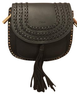 Chlo Chloe Hudson Small Hudson Hudson Gold Hardware Cross Body Bag