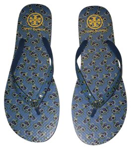 83fd7bc152ae Tory Burch Sandals on Sale - Up to 70% off at Tradesy (Page 41)