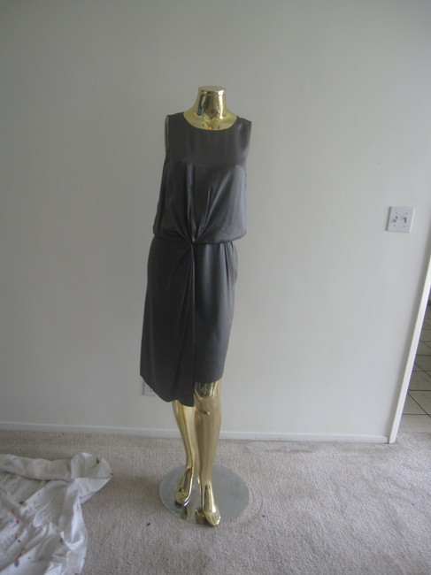 Halston Heritage Dress Image 3