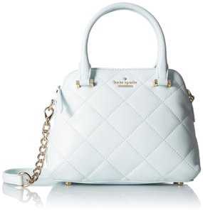 Kate Spade Emerson Place Small Maise Quilted 098689942803 Pxru6241 Cross Body Bag