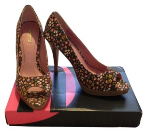 Michael Antonio Brazil Multi Color/Patterned Pumps