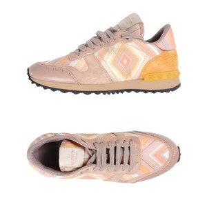 Valentino orange white pink Athletic
