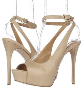 BCBGeneration Beige Platforms