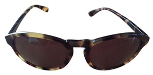 Marc Jacobs Marc Jacobs Tortoise Shell Sunglasses