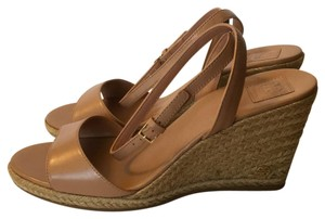 Tory Burch Sandals Tory Espadrille Espadrille Light Makeup/Pink Wedges