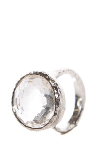 Ippolita Sterling Silver Rock Candy Cocktail Ring