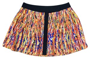 Jonathan Saunders Mini Skirt Multi color