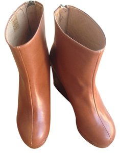 Carin Wester Cognac Boots