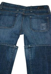 Citizens of Humanity Thumbprint Size 27 Boot Cut Jeans-Medium Wash