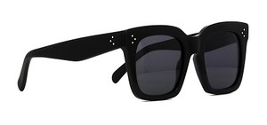 Cline Black Celine Tilda Sunglasses - CL 41076 - FREE 3 DAY SHIPPING