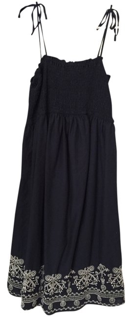 A Pea In The Pod Maternity summer dress