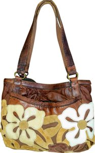 Lucky Brand Tote in Brown