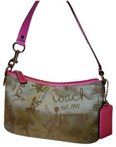 Coach Hobo Bag