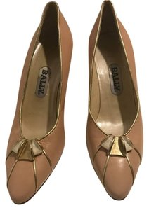 Bally bage Pumps