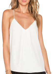 Joie Top White