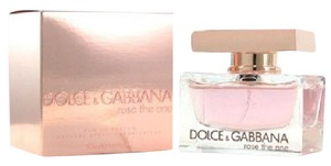 Dolce&Gabbana DOLCE & GABBANA THE ONE ROSE 1.6 oz/50 ML EDP SPRAY WOMAN,NEW