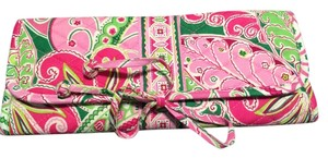 Vera Bradley Vera Bradley Cosmetic Brush Bag