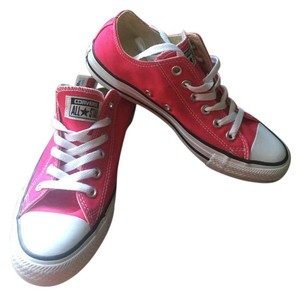 Converse Canvas Raspberry Athletic
