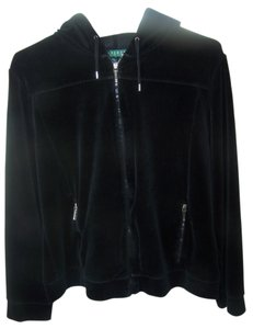 Lauren Black Jacket