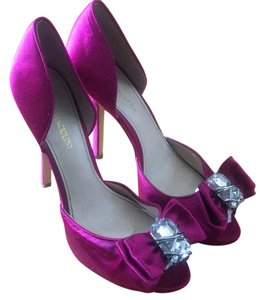 Enzo Angiolini Pink Formal
