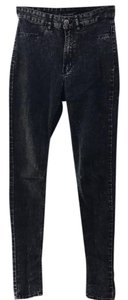 Divided by H&M Skinny Pants Black