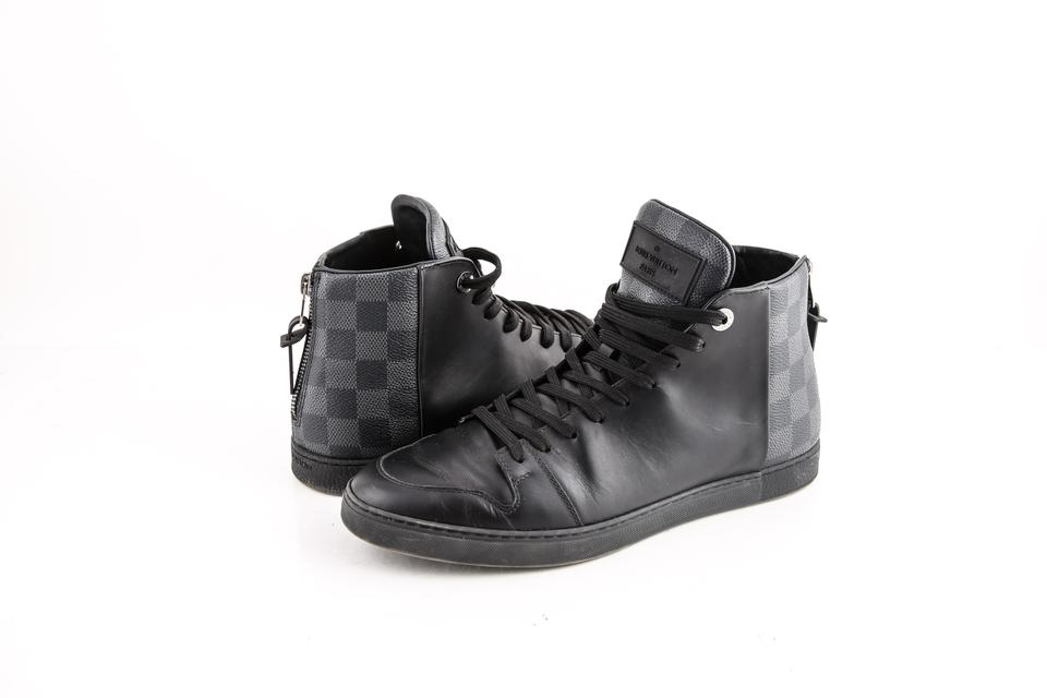 533ba7a4cc * Line-up Sneaker Boot Shoes