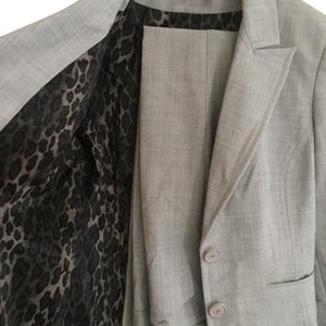 Express women's pantsuit and jacket