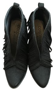 Coconuts by Matisse Black Boots